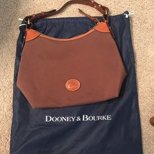 Dooney and Bourke Erica Hobo Handbag